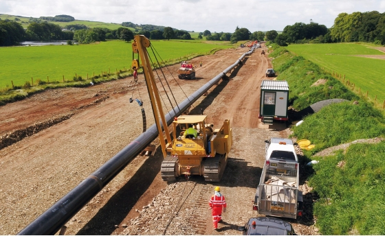 South West Scotland Onshore System Reinforcement