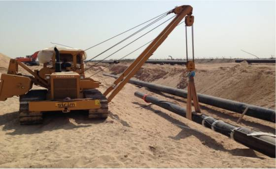 BNGL pipeline installation works